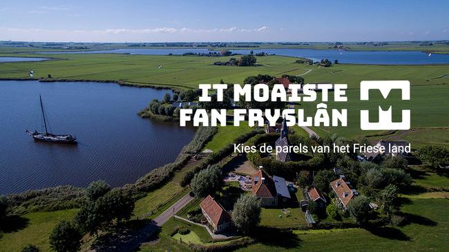 it moaiste fan Fryslân